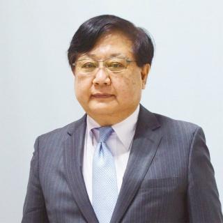 図1 日立アステモの中村智明氏