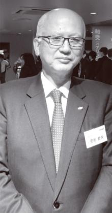 安形 哲夫(Tetsuo Agata)