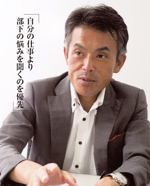 山内裕司(やまうち・ひろし)