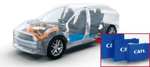 図1 トヨタが自前主義を改め電池を外部調達へ