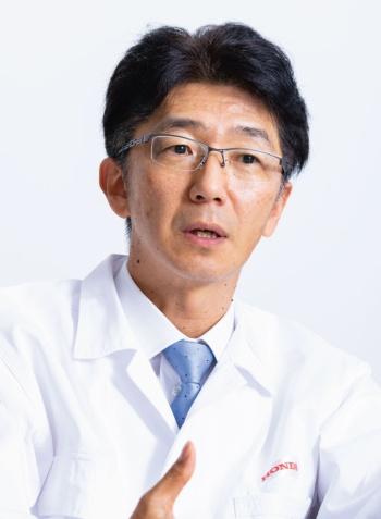 松尾 歩( まつお・あゆむ)