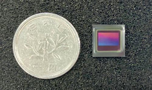 図2 ON Semiconductorのイメージセンサー