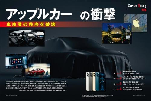 写真:Apple、BMW、ソニー、MacFormat Magazine/Future/ゲッティイメージズ、背景写真:kostsov/iStock/Getty Images Plus/ゲッティイメージズ