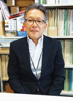 ●蟹沢 宏剛(かにさわ ひろたけ)