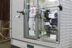 一条工務店は、トリプルガラスの樹脂窓を標準仕様にしている。同社はこの仕様をベースに、「耐水害仕様住宅」を開発中だ(写真:日経ホームビルダー)