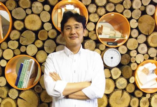 松尾 和也(まつお かずや)松尾設計室 代表