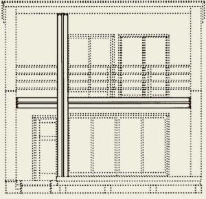 〔図1〕「組み立て家屋」として意匠登録