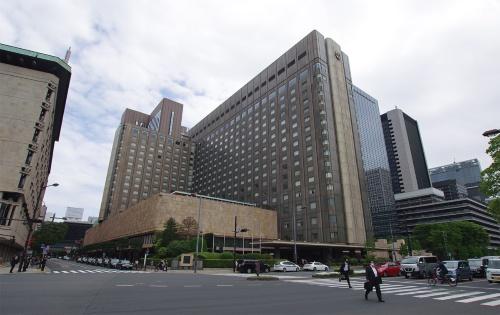 〔写真1〕「日本の迎賓館」としての役割を継承