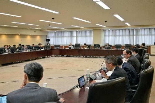 〔写真1〕マンション政策小委員会が提言