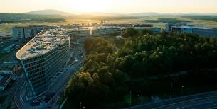 (写真:Zurich Airport)