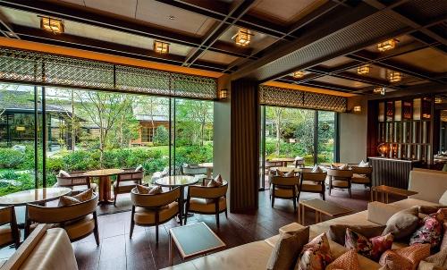 (写真:HOTEL THE MITSUI KYOTO)