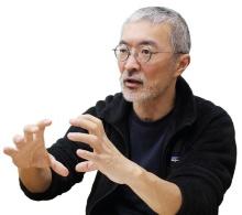 佐藤 淳(さとう じゅん)