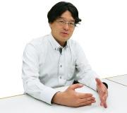 田中 浩也氏
