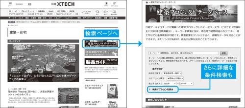 日経アーキテクチュア購読者の方は1カ月当たりプラス1250円で日経クロステックの有料会員になれます