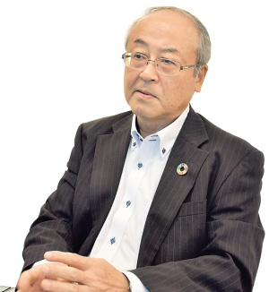 梶田 直揮