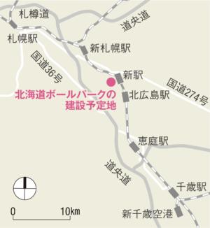 (地図:日経アーキテクチュア)