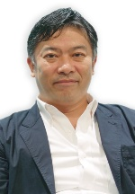 伊藤 康敬(いとう やすたか)氏