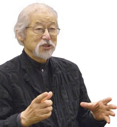 仙田 満氏 東京工業大学名誉教授 環境デザイン研究所会長