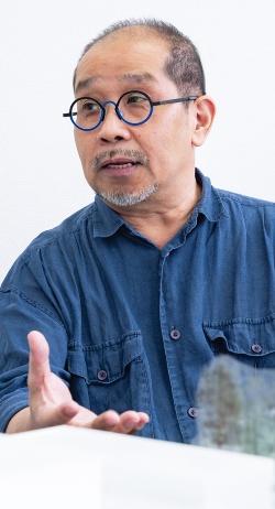 青木 淳(あおき じゅん)AS  パートナー