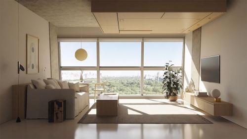 〔図1〕天井の空間をミツバチのように有効活用
