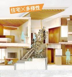 (資料:MARU。architecture)
