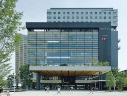 JR熊本駅ビル