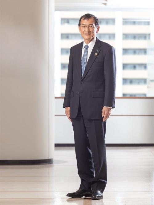 北尾 裕一(きたお・ゆういち)氏