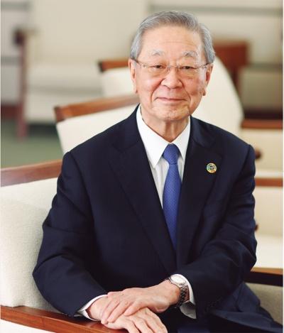 中西 宏明(なかにし・ひろあき)氏