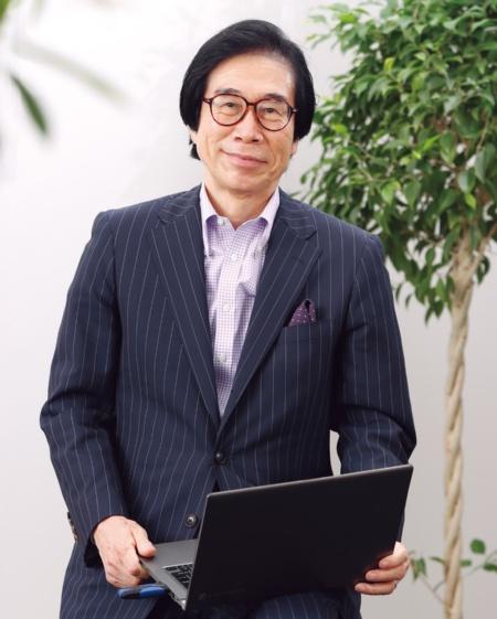 伊藤 邦雄(いとう・くにお)氏