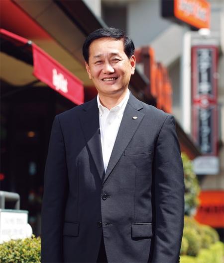 黒須 康宏(くろす・やすひろ)氏