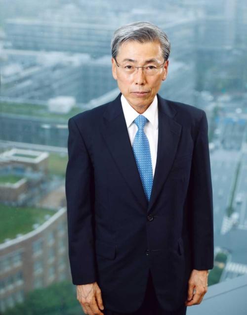 三輪 昭尚(みわ・あきひさ)氏