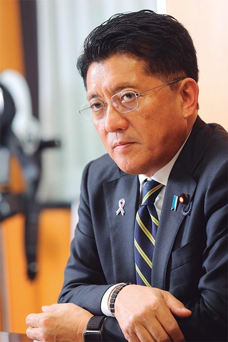 平井 卓也(ひらい・たくや)氏