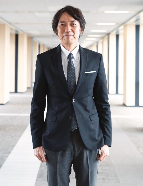 大多 亮(おおた・とおる)氏