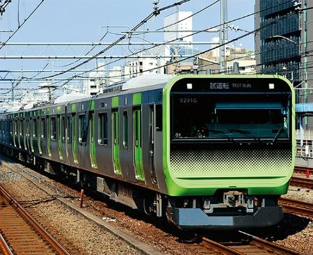 (写真提供:東日本旅客鉄道)