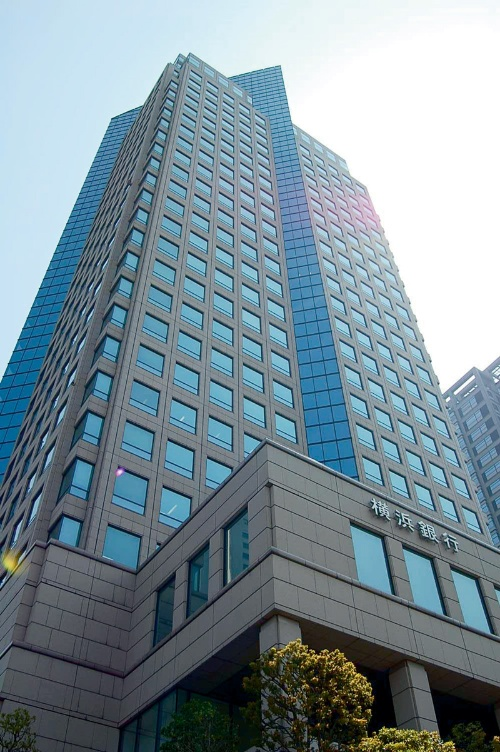 (写真提供:横浜銀行)