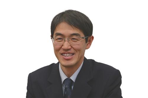原田 岳 グループ長