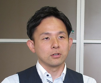 日本動物高度医療センターの山本誠事業開発部課長