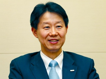 新会社の山本慶社長