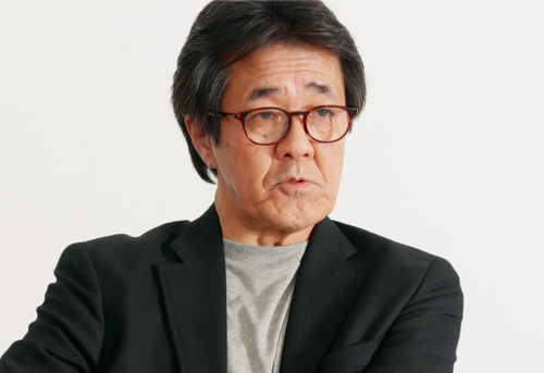JAPANリージョン部門長の窪田雅己執行役員専務(写真:村田 和聡)
