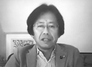 SOMPOシステムイノベーションズの内山修一社長