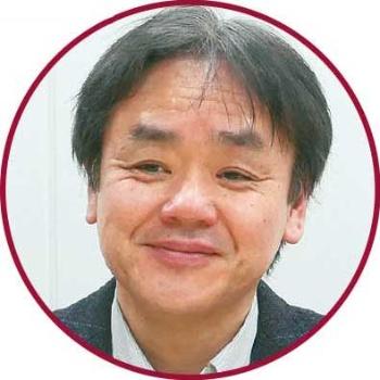 三菱ケミカルHDの浦本直彦執行役員チーフ・デジタル・オフィサー(CDO)