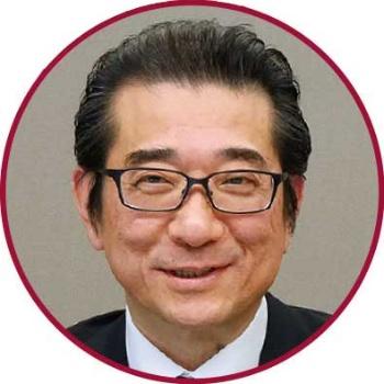 日揮ホールディングスの花田琢也常務執行役員Chief Digital Officer(CDO)デジタル統括部長