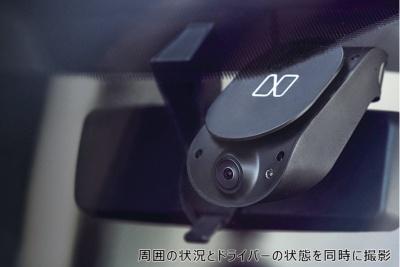 図 ナウトが開発したカメラデバイス