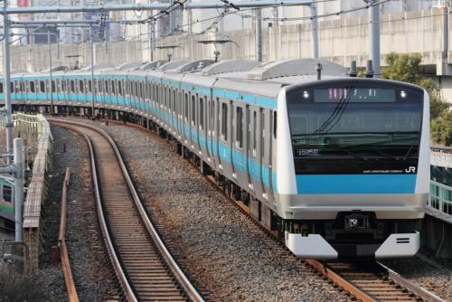 JR東日本は京浜東北線などで混雑状況をほぼリアルタイムで配信(写真・画像提供:JR東日本)