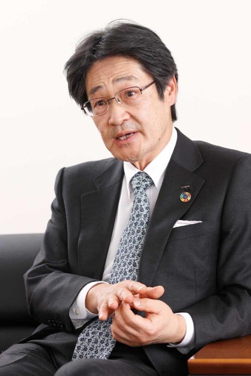 本間 洋(ほんま・よう)氏