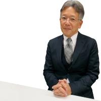 芝浦工業大学 建築学部建築学科 教授 蟹澤 宏剛(写真:日経コンストラクション)