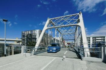 霞橋(横浜市)