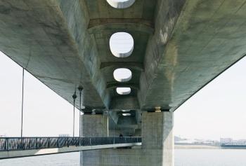 太田川大橋(広島市)