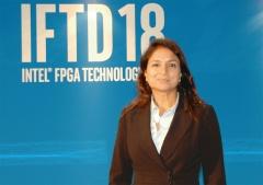 IntelのRina Raman氏