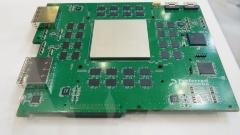 (a)MN-Coreと合計32GバイトのDRAMを搭載